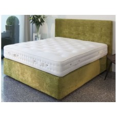 5FT MILLBROOK HARMONY 1400 ZIP AND LINK DIVAN